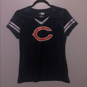 NWOT CHICAGO BEARS JERSEY